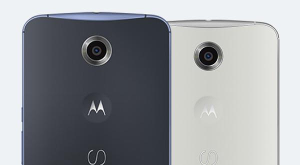 Vízálló lesz a Nexus 6!