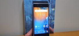 Nokia 5 teszt – Prémium középkategóriás gyári Androiddal