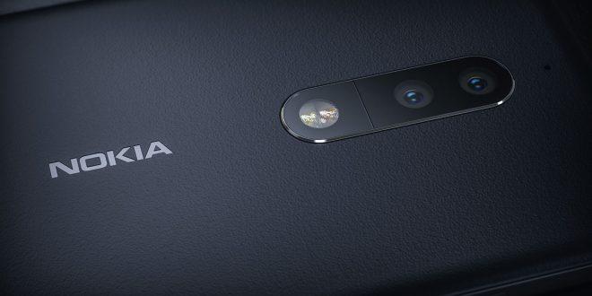Gyönyörű koncepcióképeken a Nokia 9