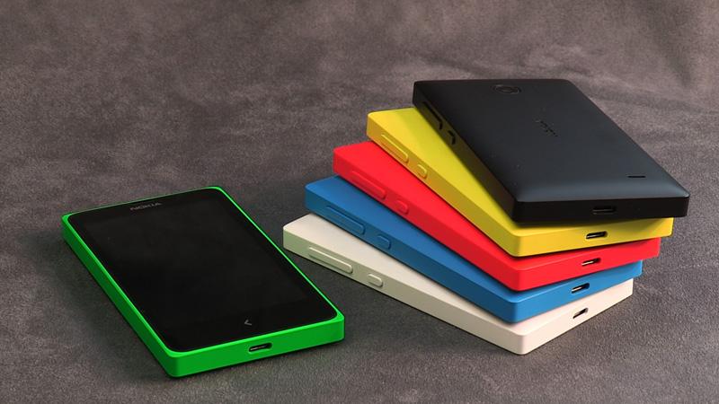 Nokia-X-android