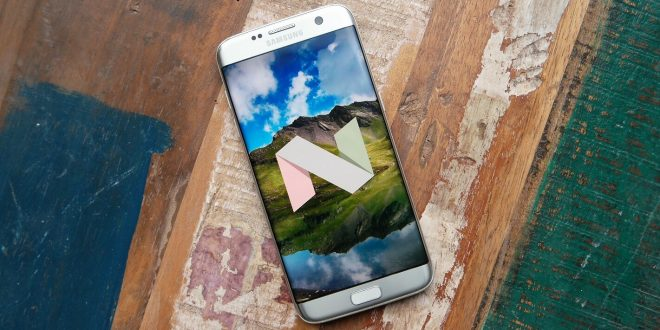 Videón a Galaxy S7 és S7 edge Android 7.0-s újításai