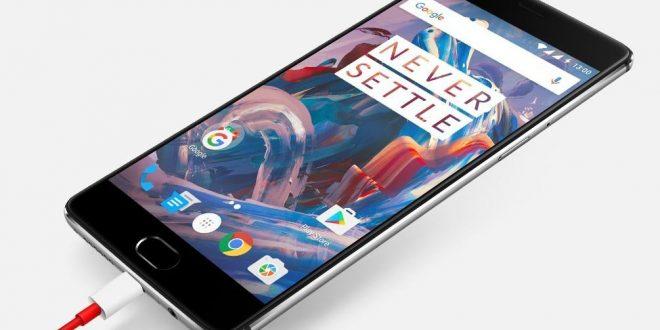Megindult a OnePlus 3 és 3T Android 7.0-s frissítése