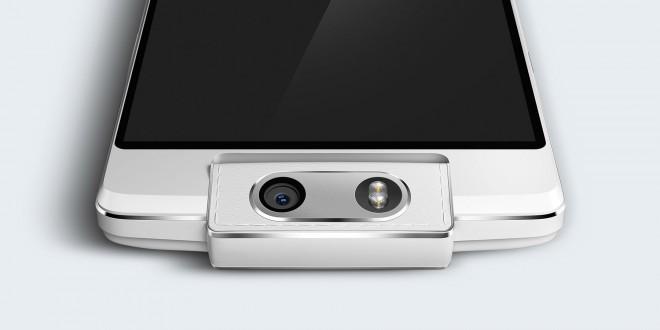 Hivatalos az Oppo N3!