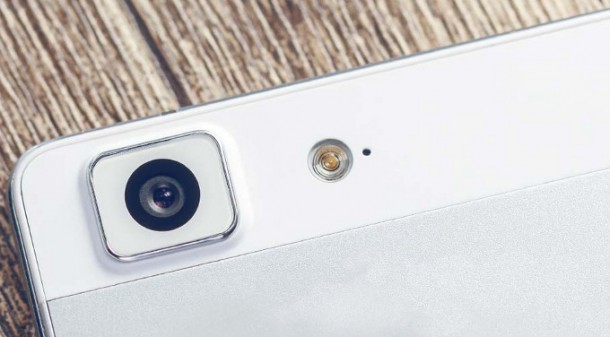Oppo-R5-kamera