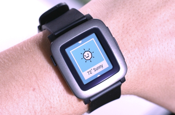 Pebble Time 04