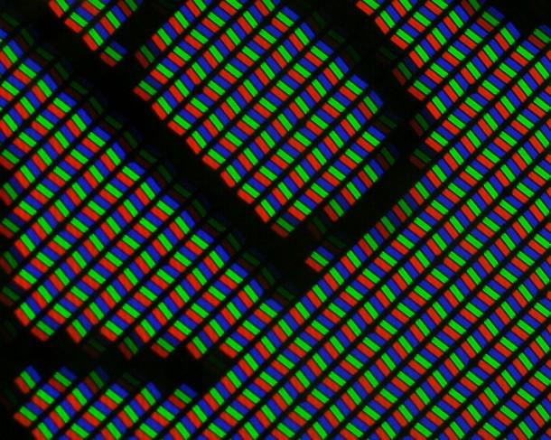 Pixels-of-course