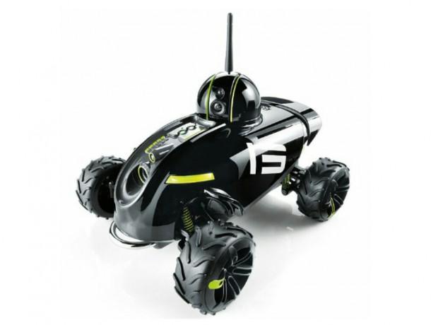 Rover-Revolution