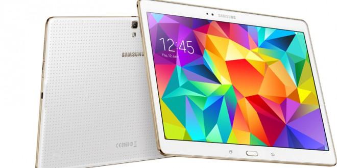 Nem lesz Android 6.0 a Samsung Galaxy Tab S modellekre (frissítve)
