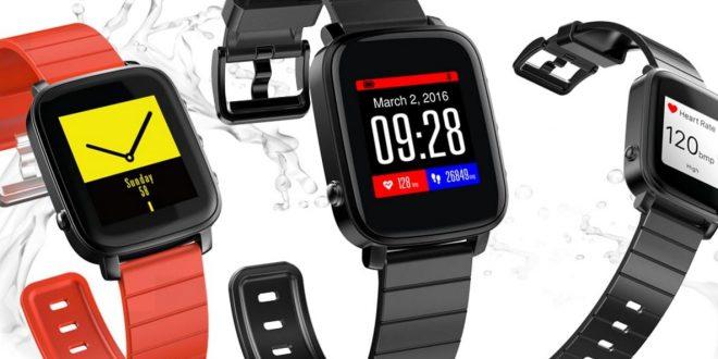 Megjelent az SMA Watch 2 okosóra