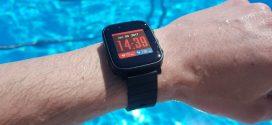 SMA Watch 2 teszt – Vízálló okosóra állandóan aktív kijelzővel
