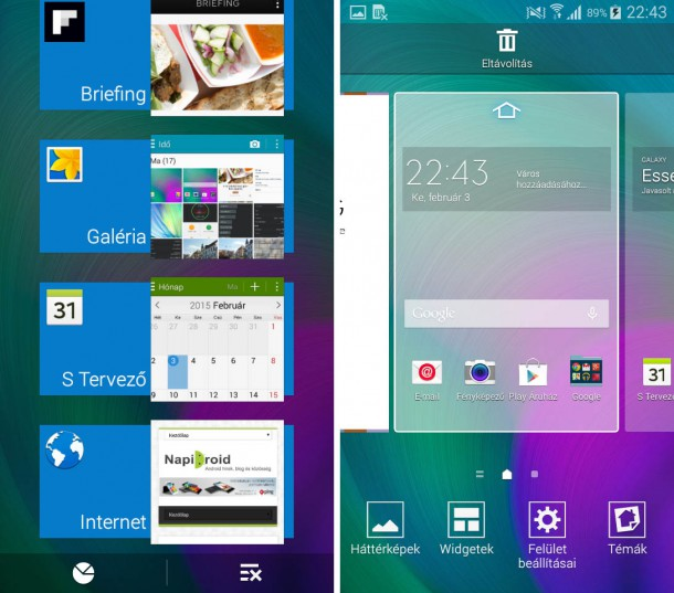 Samsung-Galaxy-A3-multitasking