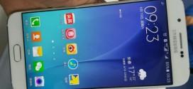 Fotókon a Galaxy A8, az eddigi legkarcsúbb Samsung mobil