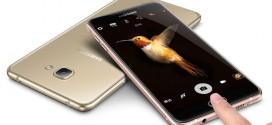 Európába is jöhet a Samsung Galaxy A9 Pro
