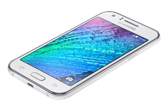 دانلود اپدیت اندروید 5 برای Galaxy J1 Ace