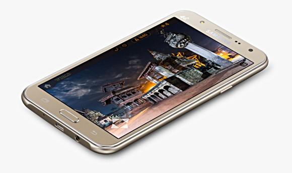 Samsung Galaxy J5 J7 1