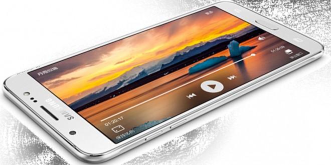 Lebukott a Samsung Galaxy J7 Max