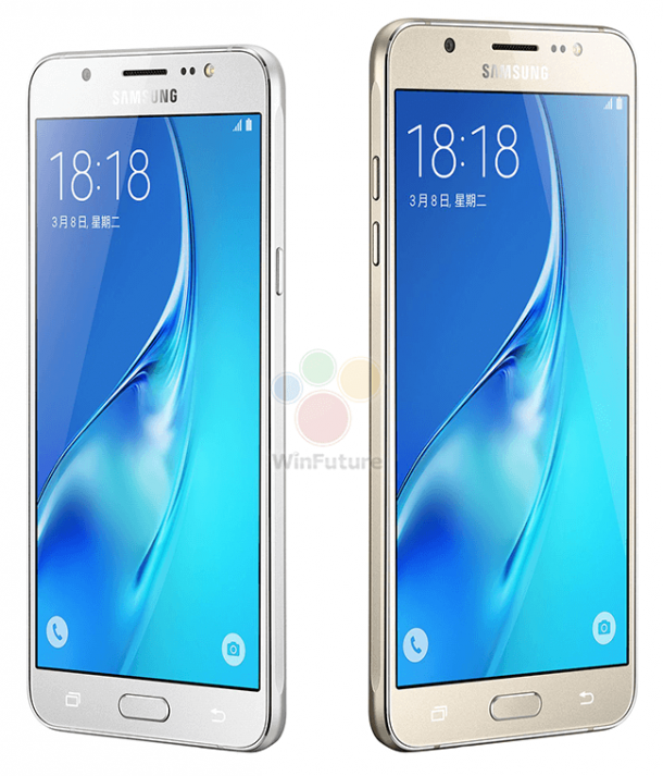 Galaxy J5 (2016) és Galaxy J7 (2016)