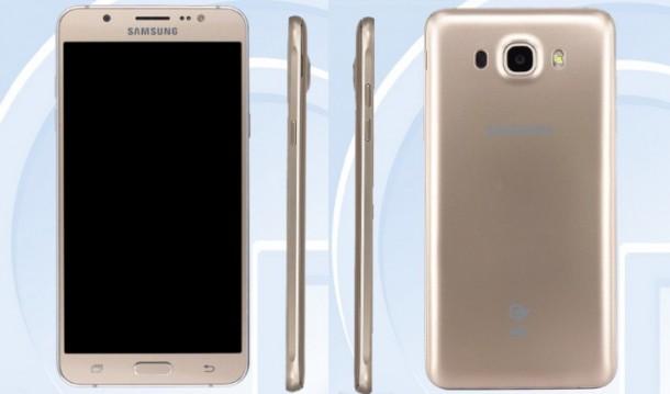 Samsung Galaxy J7 tenaa
