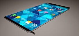 Jövőre jöhetnek az 5G-s Samsung csúcsmobilok