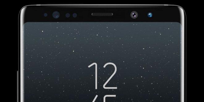 Új kiadást kapott a Galaxy S8 és a Note 8