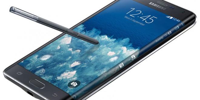 Erre jó a Samsung Galaxy Note Edge oldalsó kijelzője!