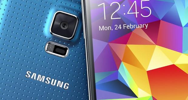 Újabb Samsung Galaxy S5 kapta meg az Android 6.0.1-et