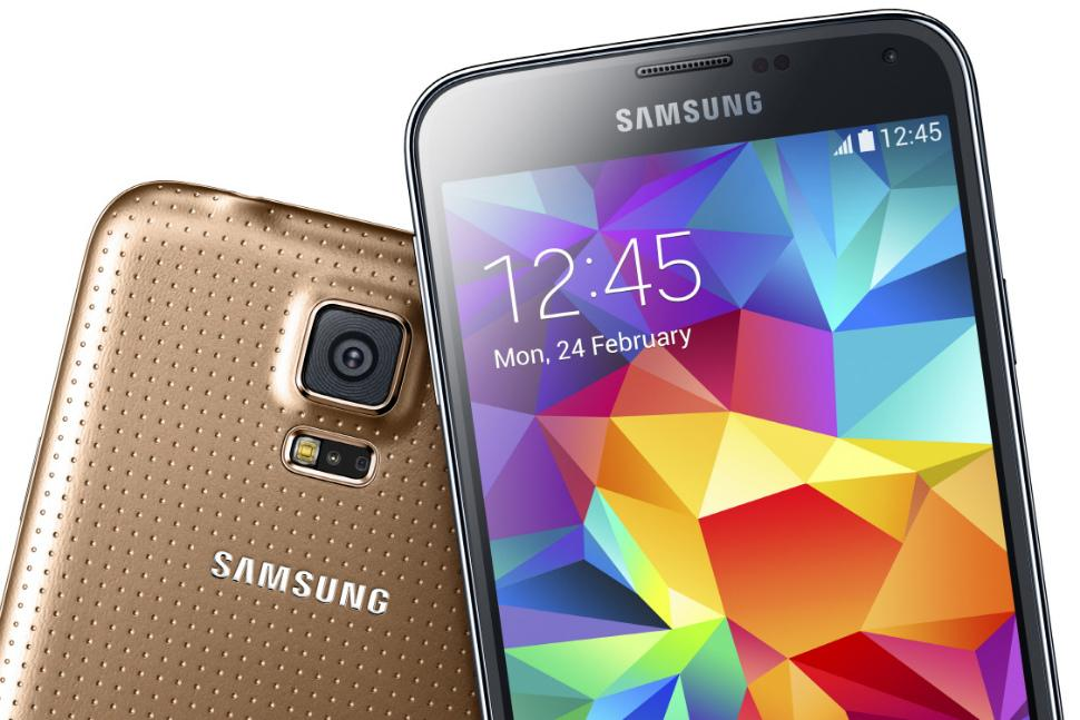 Samsung-Galaxy-S5-design