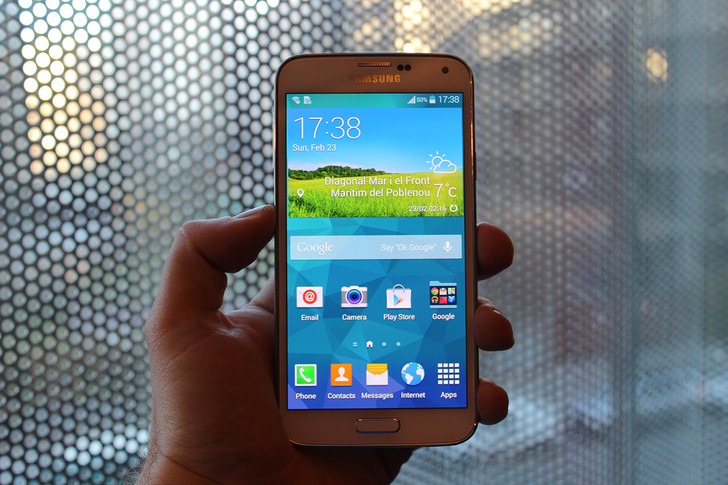 Samsung-Galaxy-S5-elso-kep