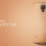 Samsung-Galaxy-S5-gold-band-aid