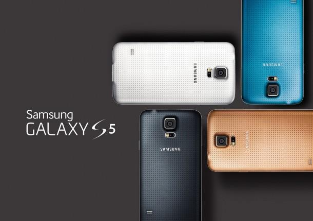 Samsung-Galaxy-S5-szinek