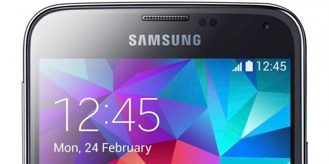 Már megy az Android L a Samsung Galaxy S5-ön!