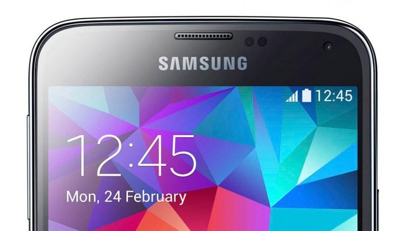 Samsung-Galaxy-S5-top