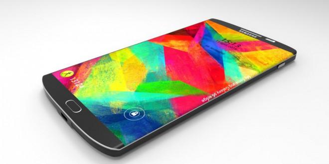 Méretes kijelzővel jöhet a Samsung Galaxy S8 Plus