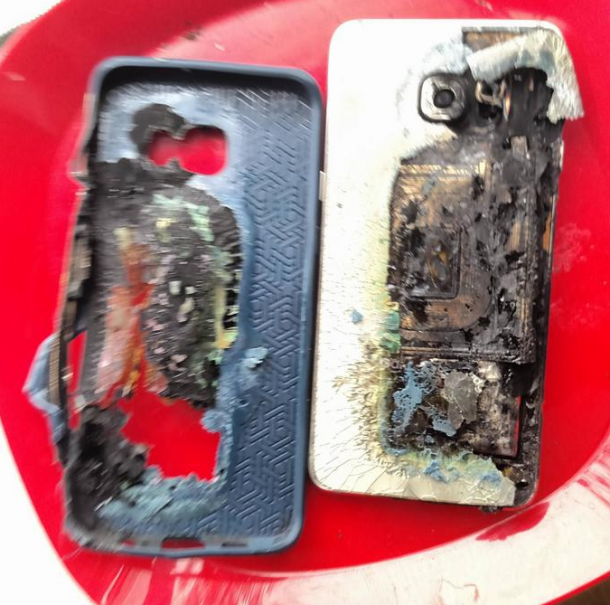 Samsung-Galaxy-S6-edge-catches-on-fire (1)