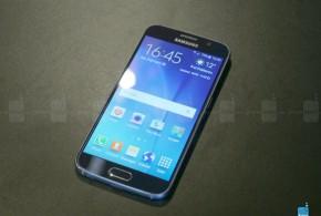 Bemutatták a Samsung Galaxy S6-ot