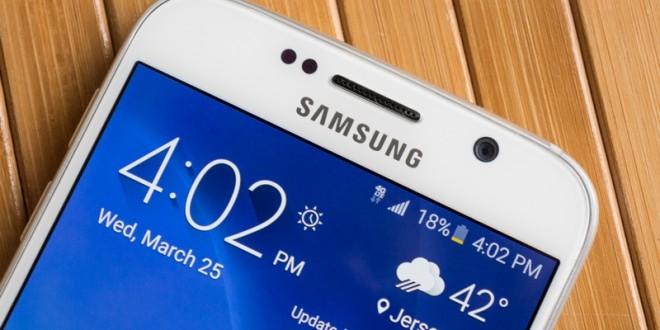 A Samsung kiadta az Android 6.0-t a Galaxy S6-ra