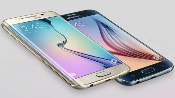 Samsung Galaxy S6 és S6 Edge - árak 6aeb269be5