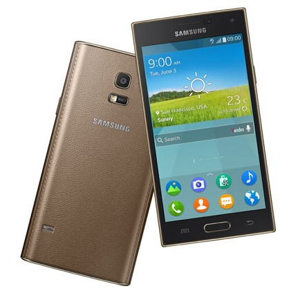 Samsung-Z-gold