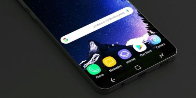 Így nézhet ki a Samsung Galaxy S9