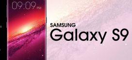 Hivatalos: ekkor jön a Samsung Galaxy S9!