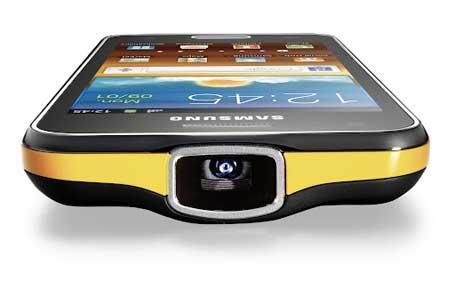Samsung Beam - az első fecskék egyike