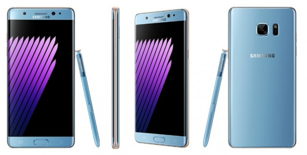 Sasmung-Galaxy-Note-7-blue