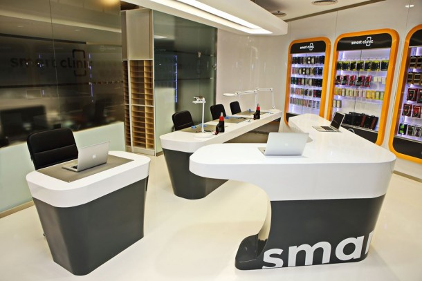 Smart_Clinic_Mammut