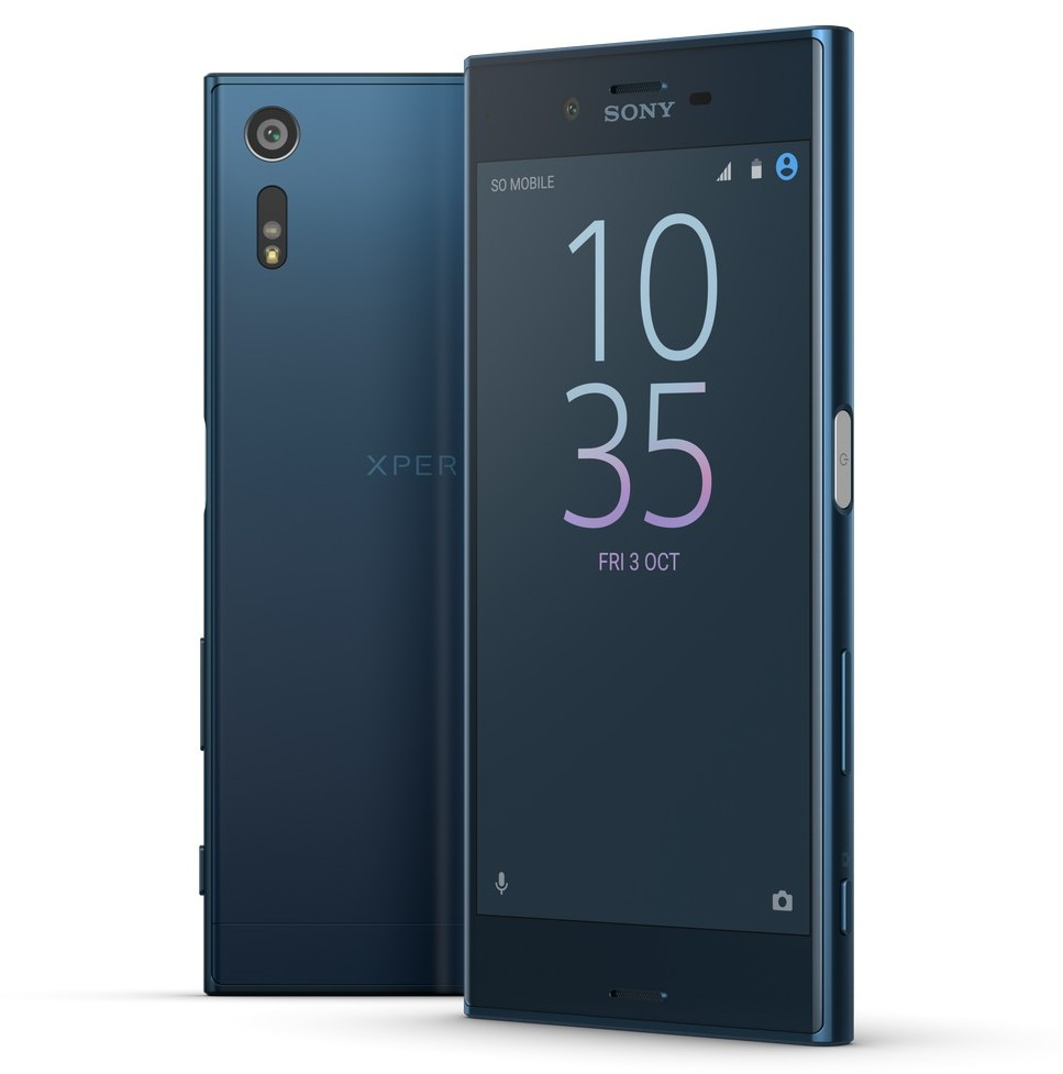 hivatalos a sony xperia xz napidroid. Black Bedroom Furniture Sets. Home Design Ideas