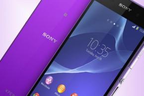 A teljes Sony Xperia Z széria megkapja az Android 5.0-t!