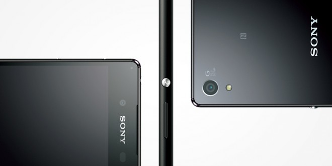 Sony Xperia Z4 – hamarosan jön a nemzetközi modell