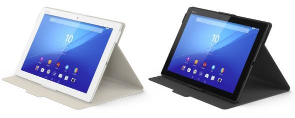 Sony Xperia Z4 Tablet case
