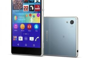 Hivatalos a Sony Xperia Z4
