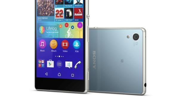 Sony Xperia Z3+ európai megjelenés és árak