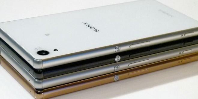 Egy rakat valódi fotón az új Sony Xperia Z4